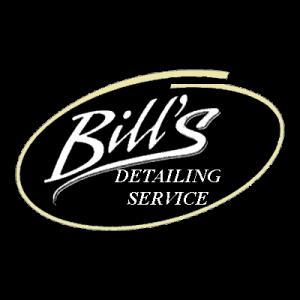 bills detailing logo transparent