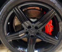 Video - Ceramic Pro Wheel & Caliper - Nano Ceramic Coating for Wheel & Caliper
