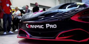 Video: This is why Ceramic Pro is the #1 Choice - And Why Bill's Detailing is the Top Installer of Ceramic Pro In the Boston Area!