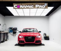 What Does a Nano Ceramic Coating Do
