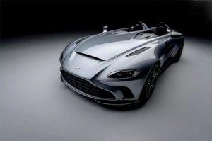 Aston Martin Bills Detailling