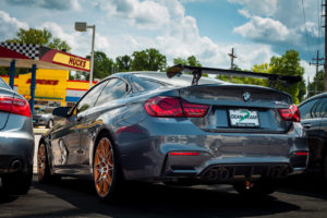 Detailing News: How to Protect Car Paint Without a Garage