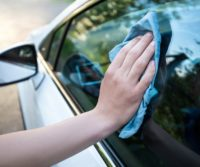 Car Detailing Tips- How to Clean Your Windows